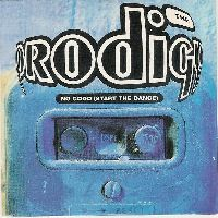 Cover The Prodigy - No Good (Start The Dance)