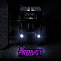 Cover The Prodigy - No Tourists