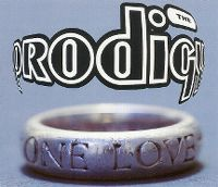 Cover The Prodigy - One Love