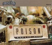 Cover The Prodigy - Poison