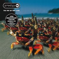 Cover The Prodigy - The Fat Of The Land