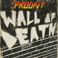 Cover The Prodigy - Wall Of Death