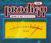 Cover The Prodigy - Wind It Up (Rewound)