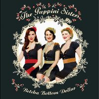 Cover The Puppini Sisters - Betcha Bottom Dollar