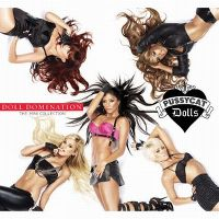 Cover The Pussycat Dolls - Doll Domination - The Mini Collection