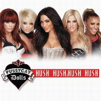 Cover The Pussycat Dolls - Hush Hush; Hush Hush