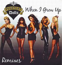 Cover The Pussycat Dolls - When I Grow Up