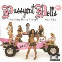 Cover The Pussycat Dolls feat. Busta Rhymes - Don't Cha