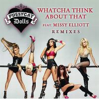 Cover The Pussycat Dolls feat. Missy Elliott - Whatcha Think About That