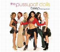 Cover The Pussycat Dolls feat. will.i.am - Beep