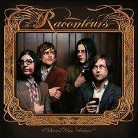 Cover The Raconteurs - Broken Boy Soldier