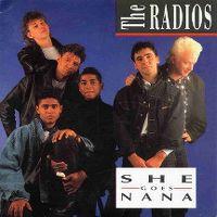 Cover The Radios - She Goes Nana