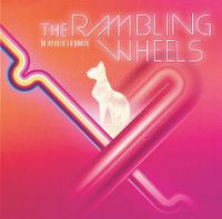 Cover The Rambling Wheels - The 300'000 Cats Of Bubastis