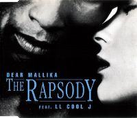 Cover The Rapsody feat. LL Cool J - Dear Mallika