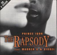 Cover The Rapsody feat. Warren G & Sissel - Prince Igor