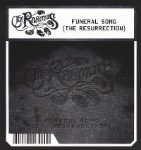 Cover The Rasmus - Funeral Song (The Resurrection)