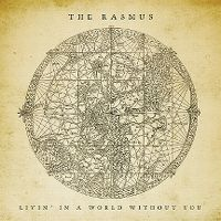 Cover The Rasmus - Livin' In A World Without You