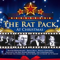 Cover The Rat Pack - At Christmas