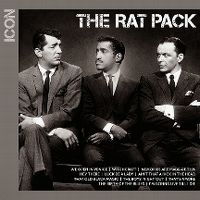 Cover The Rat Pack - Icon