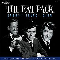 Cover The Rat Pack - Sammy - Frank - Dean
