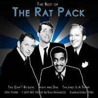 Cover The Rat Pack - The Best Of The Rat Pack