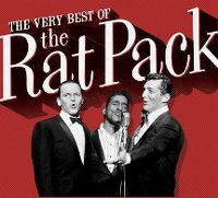 Cover The Rat Pack - The Very Best Of The Rat Pack
