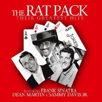 Cover The Rat Pack - Their Greatest Hits