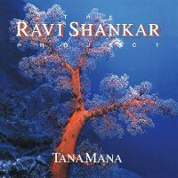 Cover The Ravi Shankar Project - Tana Mana