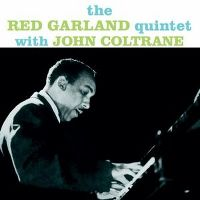 Cover The Red Garland Quintet with John Coltrane - Dig It!