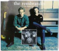 Cover The Rembrandts - I'll Be There For You