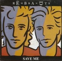 Cover The Rembrandts - Save Me
