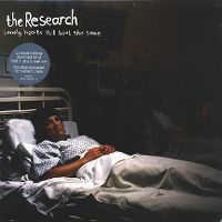 Cover The Research - Lonely Hearts Still Beat The Same