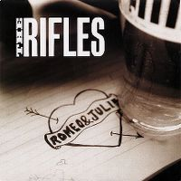 Cover The Rifles - Romeo & Julie