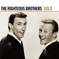 Cover The Righteous Brothers - Gold