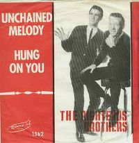 Cover The Righteous Brothers - Unchained Melody