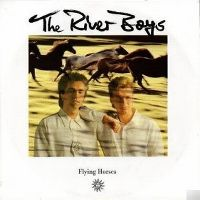 Cover The River Boys - Flying Horses