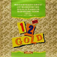 Cover The Rock Steady Crew - (Hey You) The Rock Steady Crew