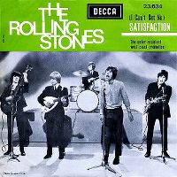 Cover The Rolling Stones - (I Can't Get No) Satisfaction