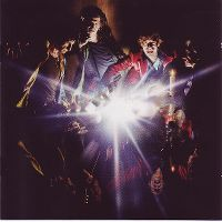 Cover The Rolling Stones - A Bigger Bang