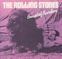 Cover The Rolling Stones - Beast Of Burden