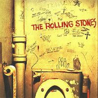 Cover The Rolling Stones - Beggars Banquet