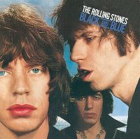 Cover The Rolling Stones - Black And Blue