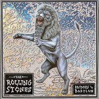 Cover The Rolling Stones - Bridges To Babylon