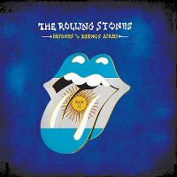Cover The Rolling Stones - Bridges To Buenos Aires