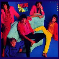 Cover The Rolling Stones - Dirty Work