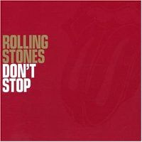 Cover The Rolling Stones - Don't Stop