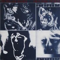 Cover The Rolling Stones - Emotional Rescue