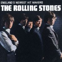 Cover The Rolling Stones - England's Newest Hit Makers