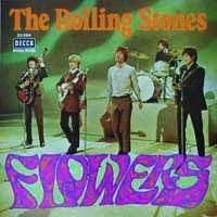 Cover The Rolling Stones - Flowers