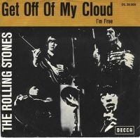 Cover The Rolling Stones - Get Off Of My Cloud